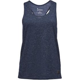 Black Diamond Flow - Camisa sin mangas Mujer - azul